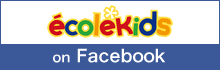 ecolekids on facebook
